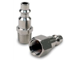 Наконечник VIAIR Quick Connect Stud 1/4""