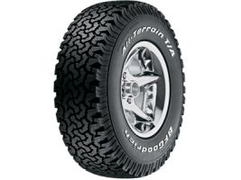 Всесезонная шина BF Goodrich ALL TERRAIN KO2 215/75 R15 LT