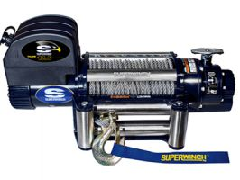Лебедка Superwinch OFF ROAD Talon 12,5