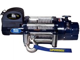 Лебедка Superwinch OFF ROAD Talon 18,0