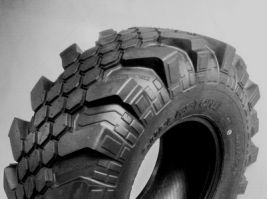 Автошина Superstone Crocodile Xtreme 36/12.5 R16