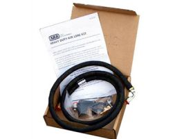 Heavy Duty Air line kit  ARB
