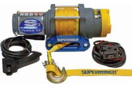 Лебедка Superwinch Terra 25 SR ATV