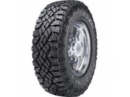 Шины Goodyear 33х12.5 R15 WRANGLER DuraTrac LT шип