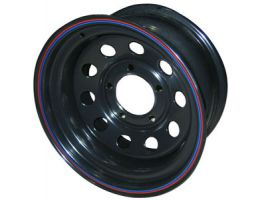 Диск Off-Road Wheels 10.0х16/6х139.7