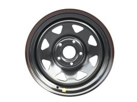 Диск Off-Road Wheels 7.0х16/5х120,65