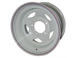 Диск Off-Road Wheels 8.0х16/5х139,7