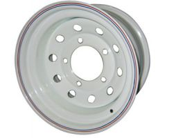 Диск Off-Road Wheels 10.0х16/5х139,7